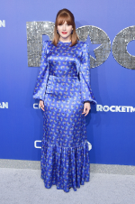 "Bryce Dallas Howard In The Vampires Wife @""Rocketman""  New york Premiere"