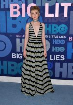 "Kathryn Newton In Christian Dior @ ""Big Little Lies"" Season 2  New York Premiere"