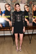 Diana Silvers in Celine @ 'Booksmart' New York Premiere