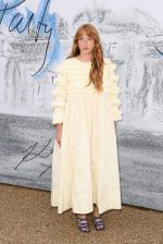 Molly Goddard in Molly Goddard @ the 2019 Serpentine Summer Party