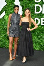 Jessica Alba & Gabrielle Union  @ 2019  Monte Carlo TV Festival Day 2