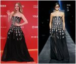 Amanda Seyfried  In  Givenchy @ 2019 Shanghai Film Festival Opening Ceremony