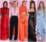 CFDA Fashion Awards 2019 Redcarpet