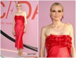 Diane Kruger In Jason Wu @ 2019 CFDA Fashion Awards