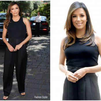 eva-longoria-in-givenchy-filming-italy-sardegna-festival-press-conference