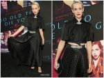Jena Malone  In Paco Rabanne  @ 'Too Old To Die Young' LA Screening