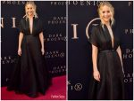 Jennifer Lawrence in Dior @ Dark Phoenix LA Premiere