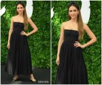 Jessica Alba  In Christian Dior   @ 2019  Monte Carlo TV Festival Day 2
