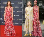 Jessica Alba In Prabal Gurung  @ Opening Ceremony of the 59th Monte Carlo TV Festival In Monaco