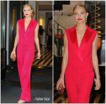 Kate Bosworth  In Jason Wu  @ 2019 Moving Image Award