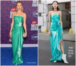 Kate Bosworth  In Prabal Gurung  @ 2019 CMT Music Awards