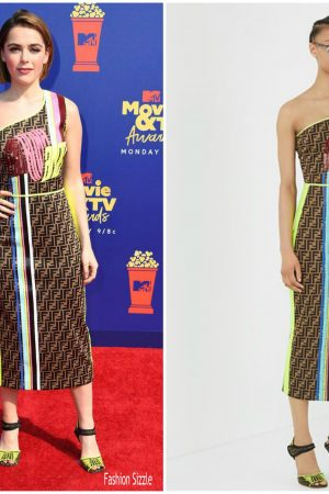 kiernan-shipka-in-fendi-2019-mtv-movie-tv-awards