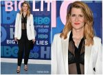 "Laura Dern  In Saint Laurent @ ""Big Little Lies"" Season 2 New York Premiere"