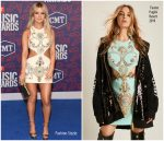 Maren Morris In Fausto Puglisi @  2019 CMT Music Awards