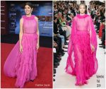 Marisa Tomei In Valentino @ 'Spider-Man: Far From Home' LA Premiere