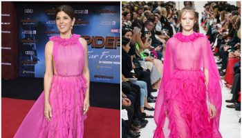 marisa-tomei-in-valentino-spider-man-far-from-home-la-premiere
