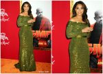 Regina Hall  In Jason Wu @  'Shaft'  New York Premiere