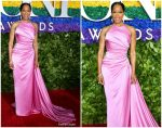 Regina King In Prada @ 2019 Tony Awards