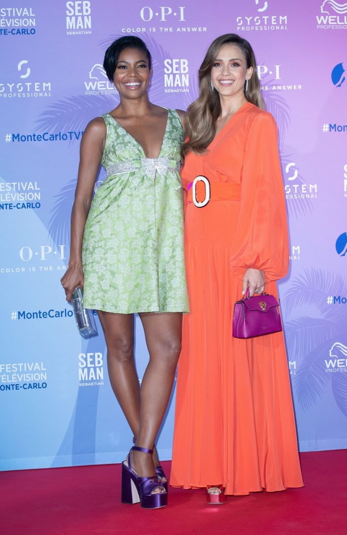 gabrielle-union-&-jessica-alba-attends-the-2019-monte-carlo-tv-festival-:-tv-series-party