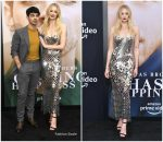 "Sophie Turner  In Paco Rabanne @ Jonas Brothers ""Chasing Happines""Documentary"