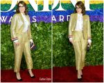 Tina Fey In Thom Browne @ 2019 Tony Awards