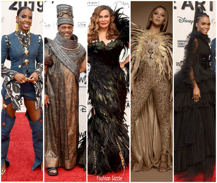 wearable-art-gala-2019-redcarpet