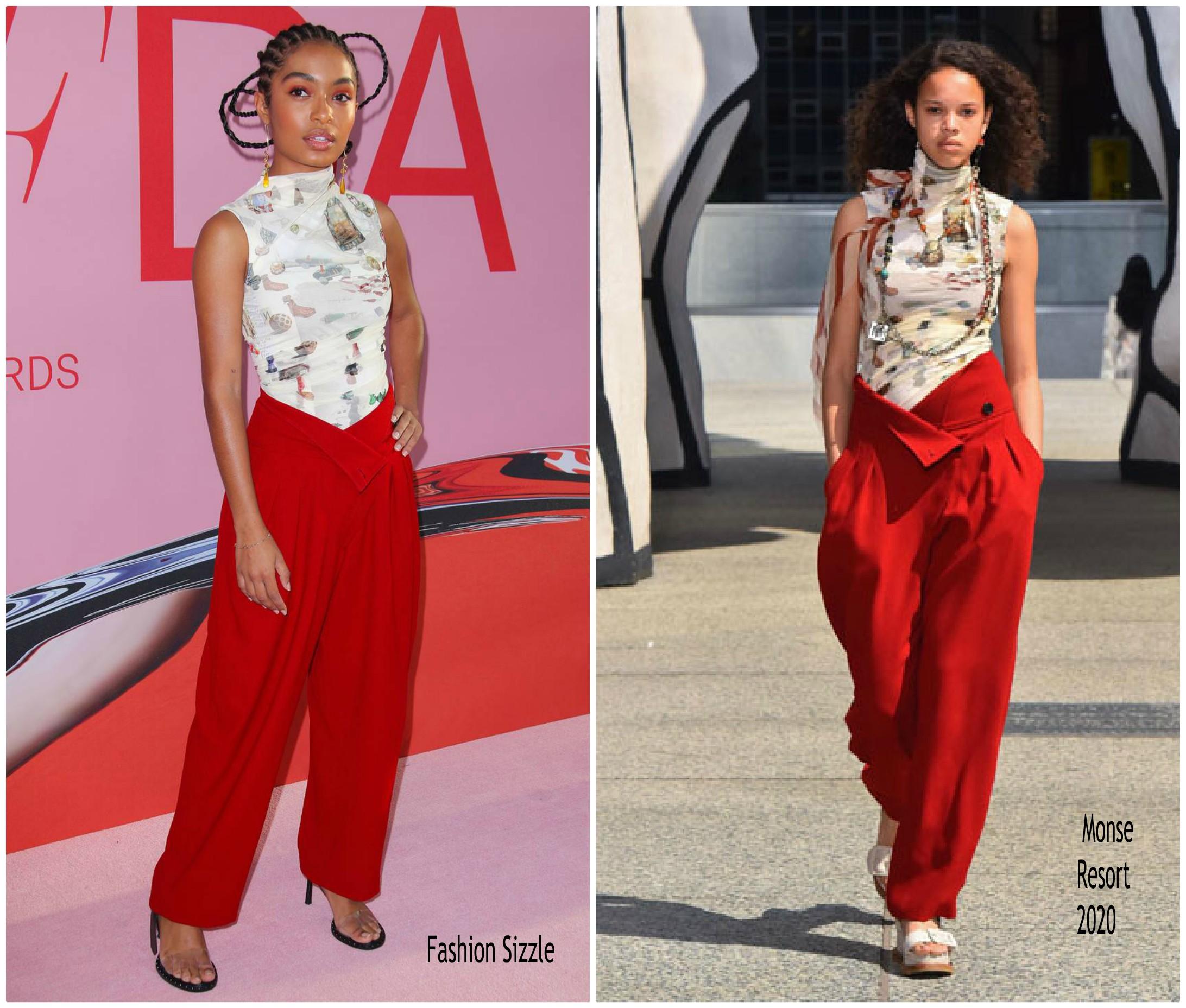 yara-shahidi-in-monse-cfda-fashion-awards-2019
