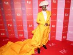 Billy Porter In  Francis Libiran  @  LOVE Ball III