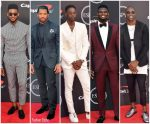 2019 ESPYS Awards Menswear Redcarpet