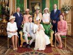 Meghan, Duchess of Sussex & Prince Harry Celebrates Archie Harrison Mountbatten-Windsor's Christening