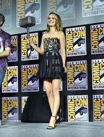 Natalie Portman to Play Female Thor in Marvel's Film  Franchise