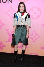 Jennifer Connelly in Louis Vuitton @ 'Louis Vuitton X' LA Exhibition Opening