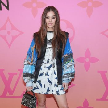 hailee-steinfeld-in-louis-vuitton-@-'louis-vuitton-x'-la-exhibition-opening