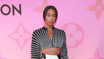 laura-harrier-in-louis-vuitton-@-'louis-vuitton-x'-la-exhibition-opening