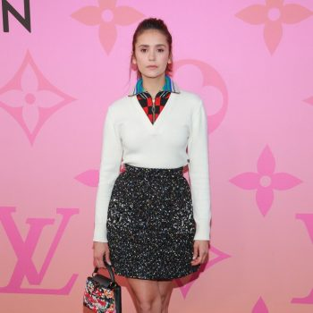 nina-dobrev-in-louis-vuitton-@-'louis-vuitton-x'-la-exhibition-opening