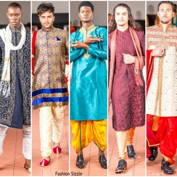 Heritage- India-fashions-menswear-at-fashionsizzle-fashionweek 2019