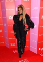 Mary J Blige In  Elie Saab  @   LOVE Ball III
