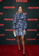 Ashley Madekwe  In Keepsake The Label @ Driven' LA Premiere