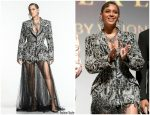 Beyonce Knowles  In @ Alexander McQueen @ 'The Lion King' World Premiere