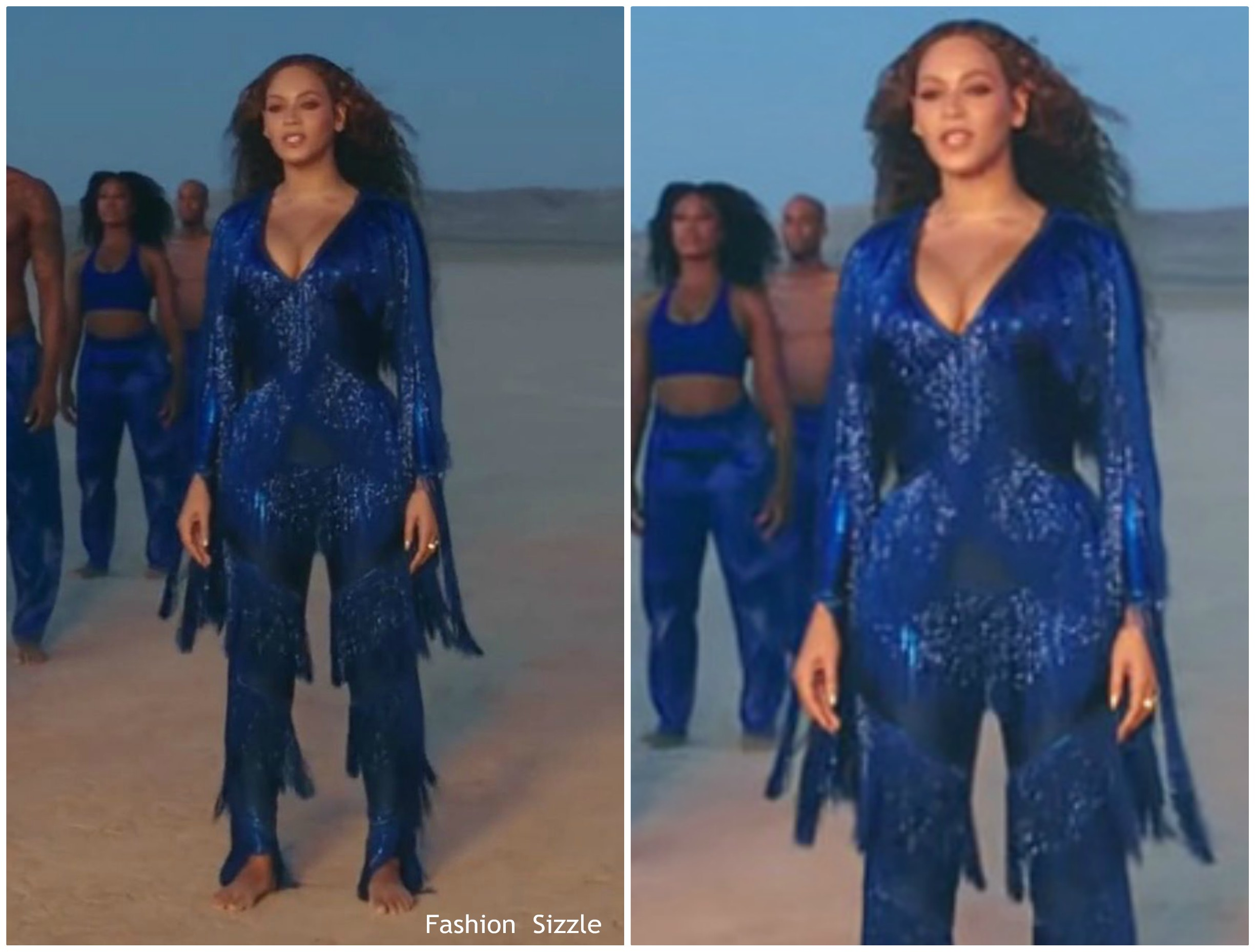 beyonce-knowles-in-laurel-dewitt-jumpsuit-for-spirit-music-video