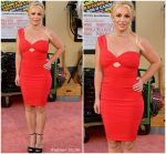Britney Spears In Nookie Charm @ 'Once Upon A Time ' Hollywood Premiere