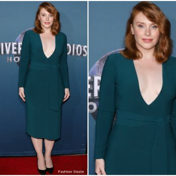 bryce-dallas-holland-in-bec-bridge-jurassic-world-the-ride-grand-opening-celebration