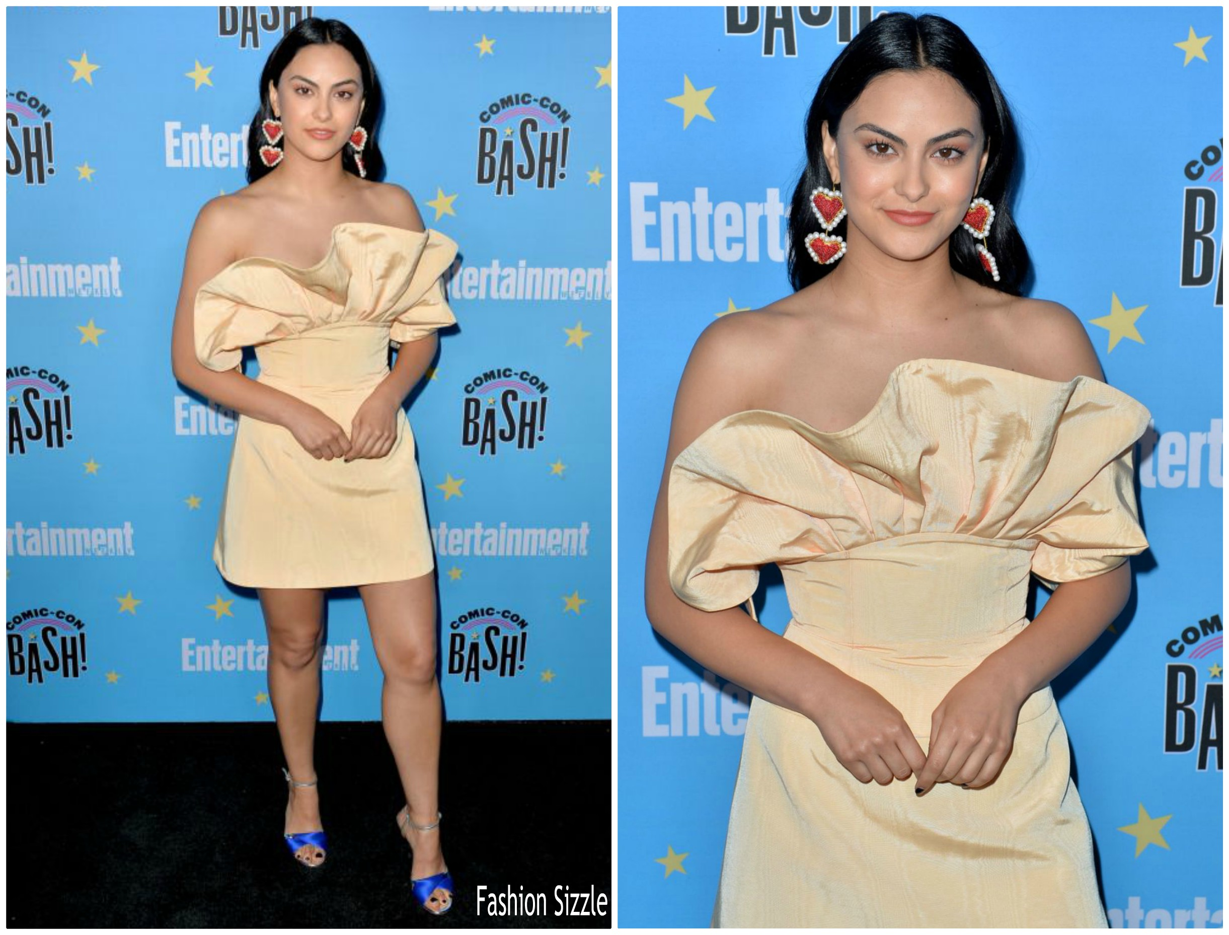 camila-mendes-in-markarian-entertainement-weekly-comic-con-2019