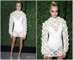Cara Delevigne In David Koma @ Comic – Con 2019