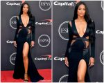 Ciara  In Alexander Vauthier  @ The 2019 ESPYs