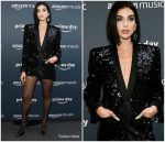 Dua Lipa   In Saint Laurent @  2019 Amazon Prime Day Concert