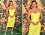 "Eva Longoria In Victor Zerbinator @ ""Dora And The Lost City Of Gold ""LA Premiere"