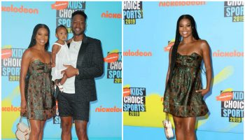 gabrielle-union-in-antonio-berardi-nickelodeon-kids-choice-sports-2019