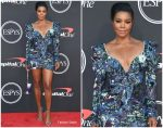 Gabrielle Union In  Raisa & Vanessa @ The 2019 ESPYs