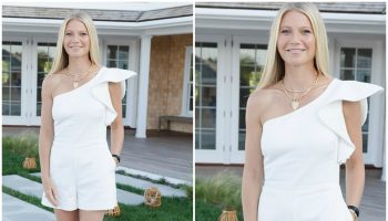 gwyneth-palttrow-in-g-label-goop-of-the-sea-dinner